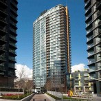 JUST SOLD – 3205 33 SMITHE ST – Yaletown waterview condo – Vancouver
