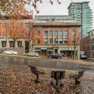 JUST SOLD – 304 88 Lonsdale Ave. North Vancouver – Heritage LOFT – Aberdeen – $998,800