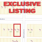 JUST LISTED – 574 E BROADWAY VANCOUVER – CORNER DEVELOPMENT SITE