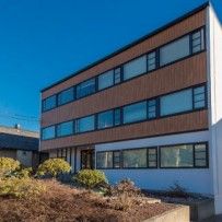 Just Listed – Fully Renovated Apartment Building in New Westminster – 1210 Seventh Ave.