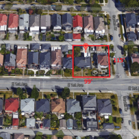 JUST LISTED – EXCLUSIVE LISTING – Grandview Woodland Development Site For Sale – 2281 E 1ST AVE Vancouver
