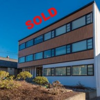 JUST SOLD – Fully renovated apartment complex in the city of New Westminster – 1210 Seventh ave
