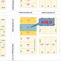 JUST SOLD – Grandview Woodland Development Site – Vancouver, BC – 1616 Nanaimo St.