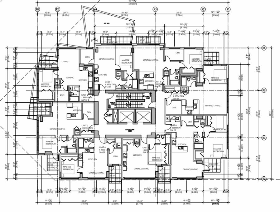 centra-high-rise-architectural-plans