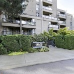 Just Listed 310 – 1040 Pacific St. Vancouver, BC – Large 1bed