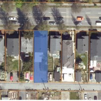 Just Listed RM-12N Grandview Woodland Development Property 2034 1ST Ave Vancouver, BC