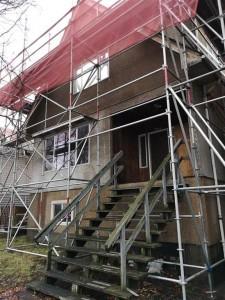 2034 1ST ave duplex townhouse condo RM12 grandview woodland development site