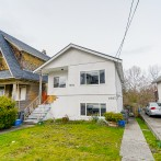 Just Listed 1605 E 8th Ave Vancouver BC – Grandview Woodland Development – Investment Opportunity